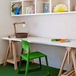 Cum alegi corect biroul copilului