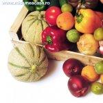 Cum depozitezi corect fructele si legumele