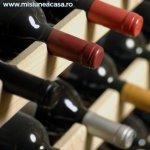 Cum pastrezi vinul la tine acasa