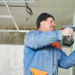 Cum sa maschezi cu gipscarton instalatiile termice, sanitare, electrice sau de alta natura
