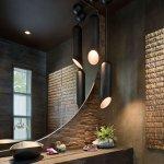 Curatarea oglinzilor – Cum poti preveni aburirea oglinzii din baie