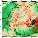 Cutremurele: frecventa in Romania si recomandari pentru a le reduce efectele