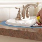 DIY in 5 pasi simpli: izolarea cu silicon sanitar