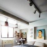 Dormitoare mici cu personalitate - partea a II-a