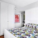 Dormitoare mici cu personalitate - partea I