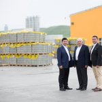 Elis Pavaje, liderul pieței pavajelor din România, aniversează 25 de ani de activitate