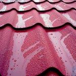 Etanseitatea si protectia acoperisului in panta