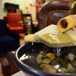 Fantanile de interior – Terapia cu natura din casa ta