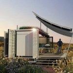 G-pod: casele mobile ale viitorului.
