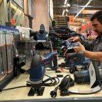 Hornbach va comercializa gama de maşini şi accesorii BOSCH Professional