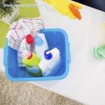 Igienizarea apartamentului