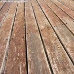 Inlocuire pardoseala din lemn la casele vechi