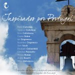 """Inspirados por Portugal"" - Expoziție Contemporanii la Ambasada Portugaliei din România"