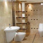 Instalatiile sanitare din baie
