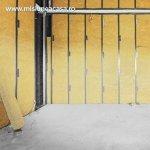 Izolarea fonica a camerelor interioare dintr-o locuinta
