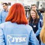JYSK inregistreaza rezultate record in Romania