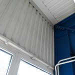Lindab Romania trece testul timpului - 20 de ani de la construirea primei hale metalice in Romania