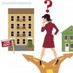 Locuinta cumparata prin credit sau locuinta inchiriata – argumente pro si contra