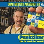 Mester Card, unicul card pentru mesterii adevarati vine acum la Praktiker cu un plus de avantaje