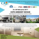 Misiunea Casa va invita in weekend la cel mai mare targ de amenajari interioare, exterioare si mobilier din Moldova