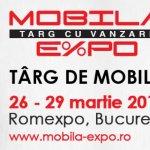 MOBILA EXPO – targul de mobila cu cele mai mari discount-uri exclusive