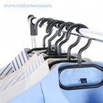 Organizarea eficienta a hainelor
