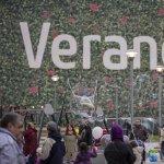 Peste 150.000 de vizitatori în Veranda în weekendul de deschidere