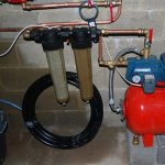 Probleme des intalnite la hidrofor #1 – De ce nu porneste pompa