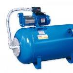 Probleme des intalnite la hidrofor #2: Pompa merge, dar nu scoate apa