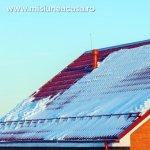 Protectia acoperisului la zapada