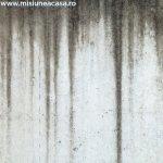 Protejarea fatadei la scurgerea apei