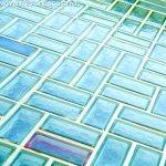 Realizarea zidariilor din caramida transparenta