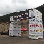 REHAU sprijina TRIADA MTB 2014