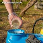 Sanatatea casei: cum depozitam pesticidele si cum le debarasam corect