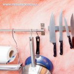 Sanatatea familiei in bucatarie - dotari pentru siguranta crescuta [Partea I]