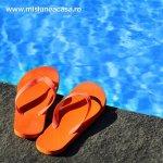 Sanatatea piscinei: Controlul infectiilor - Partea a II-a