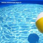Sanatatea piscinei: Controlul infectiilor - Partea I