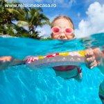 Sanatatea piscinei: Cum mentinem calitatea apei [Partea a II-a]