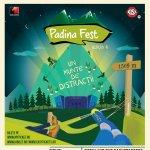 Saptamana viitoare incepe PADINA FEST, festivalul de la inaltime