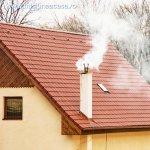 Sfaturi pentru realizarea cosului de fum