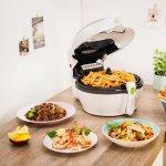 Solutii inteligente pentru o masa delicioasa si sanatoasa cu Optigrill®+ si ActiFry de la Tefal