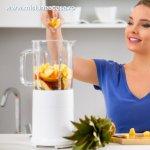 Sucurile naturale – tezaur nutritiv