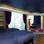 Tavanul dormitorului - Partea I
