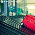 Tu stii sa iti faci bagajul?