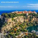 Vacanta la Monte Carlo