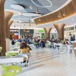 Veranda Mall are trei noi chiriasi: Nedelya, Sevda, VEER