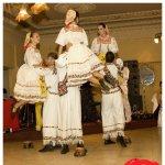 Veranda Mall sarbatoreste romaneste cu dansuri traditionale si vouchere cadou