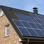 Achizitia panourilor fotovoltaice prin Programul Casa Verde