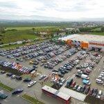 Afacerile grupului HORNBACH au crescut in primele 9 luni ale anului 2017-2018 cu 5,1%, la 3,3 miliarde euro