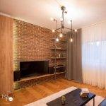 Apartamentul Singer - cel mai nou proiect marca Miso Architects
